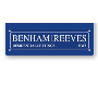 Letting London Property With Benham and Reeves  (Canary Wharf) L2L1076-227