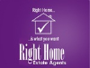 Property and Flats to rent with Right Home Estate Agents (Wembley) L2L4434-294