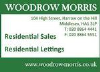 Property and Flats to rent with Woodrow Morris L2L5001-348