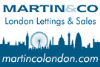 Property and Flats to rent with Martin & Co : Sutton L2L6001-307