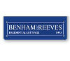 Property and Flats to rent with Benham and Reeves  (Canary Wharf) L2L1076-100