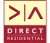 Property and Flats to rent with Direct Residential Lettings (Epsom) L2L72-827
