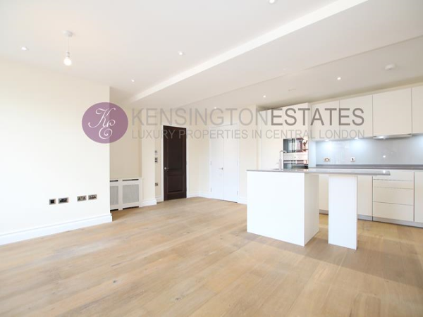 Property & Flats to rent with Kensington Estates (London) Ltd L2L15048-107
