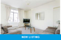 Property & Flats to rent with KFH (Bayswater) L2L2597-237