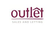 Property & Flats to rent with Outlet Property Services L2L595-1049