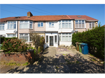 1 Bed Flats And Apartments in South Harrow property L2L655-561