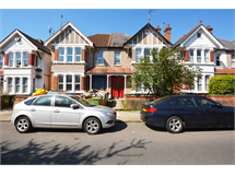 1 Bed Flats And Apartments in North Harrow property L2L655-233