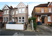 1 Bed Flats And Apartments in North Harrow property L2L655-498