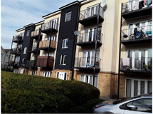 2 Bed Flats And Apartments in Loxford property L2L107-724