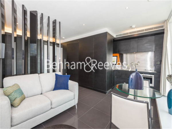 Property & Flats to rent with Benham and Reeves  (Canary Wharf) L2L1076-127