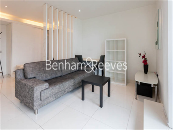 Property & Flats to rent with Benham and Reeves  (Canary Wharf) L2L1076-331