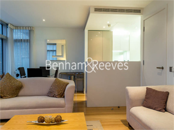 Property & Flats to rent with Benham and Reeves  (Canary Wharf) L2L1076-126