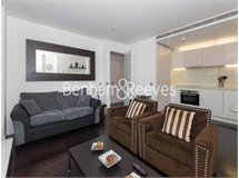 1 Bed Flats And Apartments in Canary Wharf property L2L1076-214