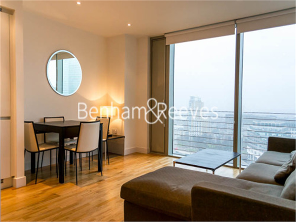 Property & Flats to rent with Benham and Reeves  (Canary Wharf) L2L1076-239