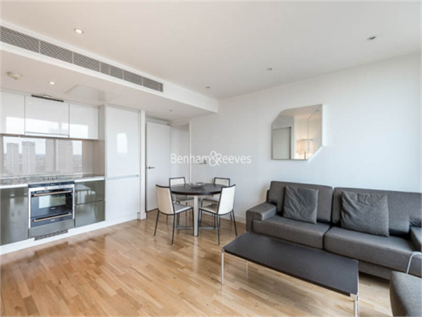 Property & Flats to rent with Benham and Reeves  (Canary Wharf) L2L1076-224