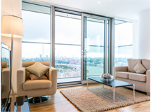 2 Bed Flats And Apartments in Canary Wharf property L2L1076-208