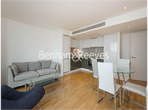 1 Bed Flats And Apartments in Canary Wharf property L2L1076-169