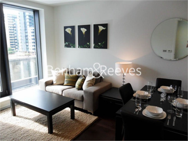 Property & Flats to rent with Benham and Reeves  (Canary Wharf) L2L1076-153