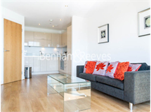 2 Bed Flats And Apartments in Limehouse property L2L1076-177