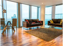 3 Bed Flats And Apartments in Canary Wharf property L2L1076-259