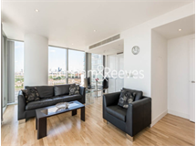 2 Bed Flats And Apartments in Canary Wharf property L2L1076-275