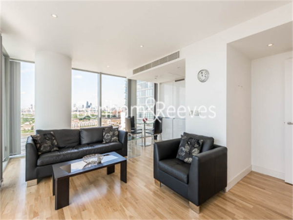 Property & Flats to rent with Benham and Reeves  (Canary Wharf) L2L1076-275