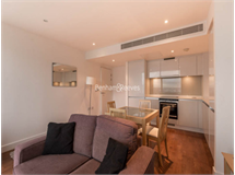 1 Bed Flats And Apartments in Canary Wharf property L2L1076-184