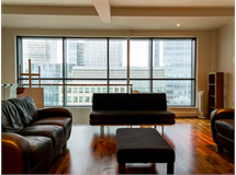 2 Bed Flats And Apartments in Canary Wharf property L2L1076-260