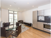 1 Bed Flats And Apartments in Limehouse property L2L1076-192