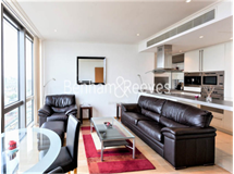1 Bed Flats And Apartments in Canary Wharf property L2L1076-282