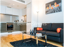 1 Bed Flats And Apartments in Canary Wharf property L2L1076-295