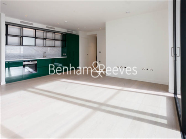 Property & Flats to rent with Benham and Reeves  (Canary Wharf) L2L1076-326