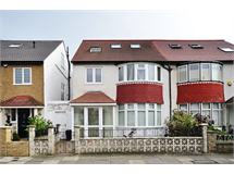 3 Bed Flats And Apartments in Shepherds Bush property L2L1088-1200