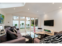 1 Bed Flats And Apartments in Ravenscourt Park property L2L1088-1243