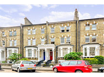 1 Bed Flats And Apartments in Barons Court property L2L1088-1507
