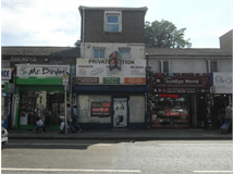0 Bed Commercial Property in Southall property L2L114-410