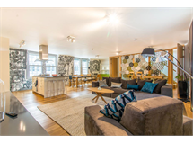 3 Bed Flats And Apartments in Holborn property L2L1204-1405