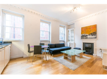 1 Bed Flats And Apartments in WC1 property L2L1204-1525