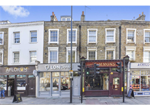 1 Bed Flats And Apartments in Pentonville property L2L128-2299