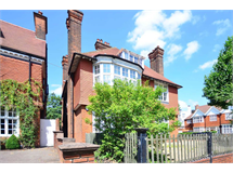 1 Bed Flats And Apartments in Swiss Cottage property L2L128-1457