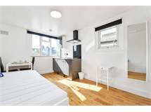 0 Bed Flats And Apartments in Gunnersbury property L2L128-1492