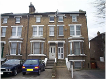 1 Bed Flats And Apartments in South Ealing property L2L128-1655