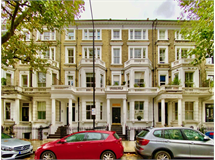 2 Bed Flats And Apartments in Earls Court property L2L131-477