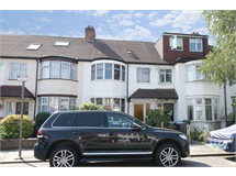 1 Bed Flats And Apartments in Kensal Rise property L2L13375-161