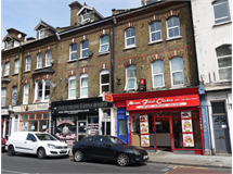 1 Bed Flats And Apartments in Crystal Palace property L2L13626-301