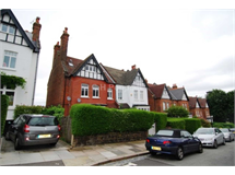 2 Bed Flats And Apartments in Crouch End property L2L1393-1169