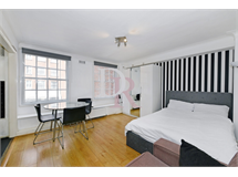 0 Bed Flats And Apartments in Marylebone property L2L142-571