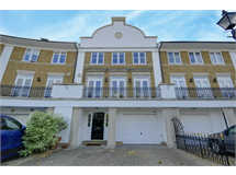 5 Bed House in Barnes property L2L144-940