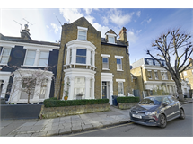 2 Bed Flats And Apartments in Chiswick property L2L144-945