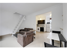 2 Bed Flats And Apartments in Turnham Green property L2L144-942